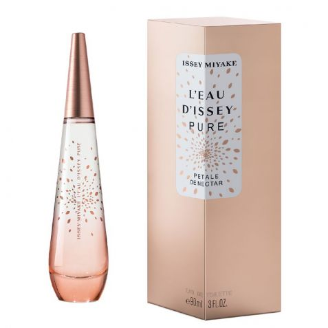 Issey Miyake L'eau D'issey Pure Petale De Nectar Mujer EDT 90 ML