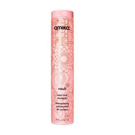Amika VAULT COLOR-LOCK SHAMPOO 300ml