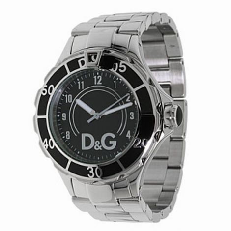 RELOJ D&G NEW ANCHOR